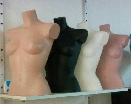 Medio Busto-Mujer