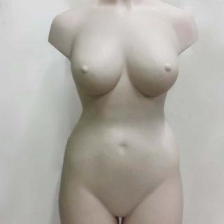 Bustos de mujer talla grande