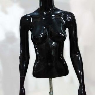 Medio bustos de mujer con brazos