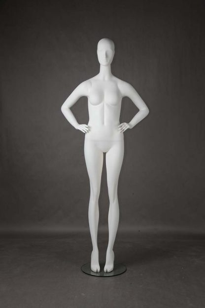 Maniquíes mujer